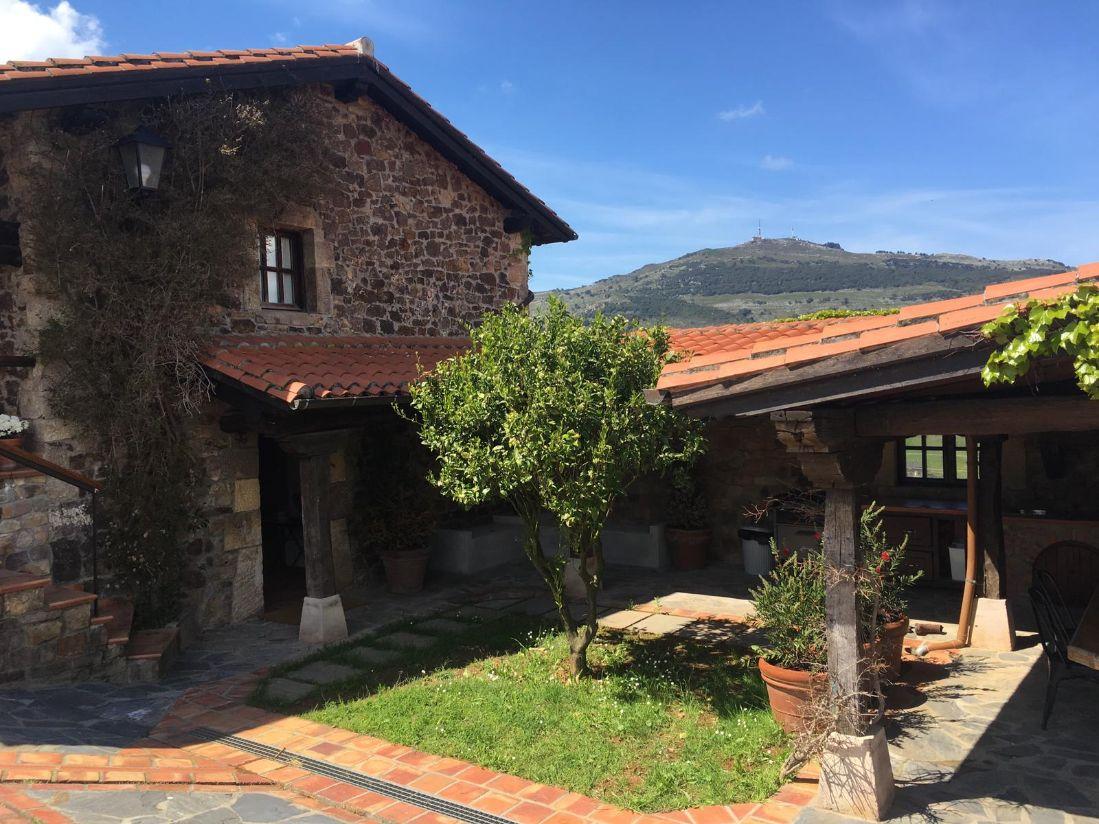 Casa en Pámanes
