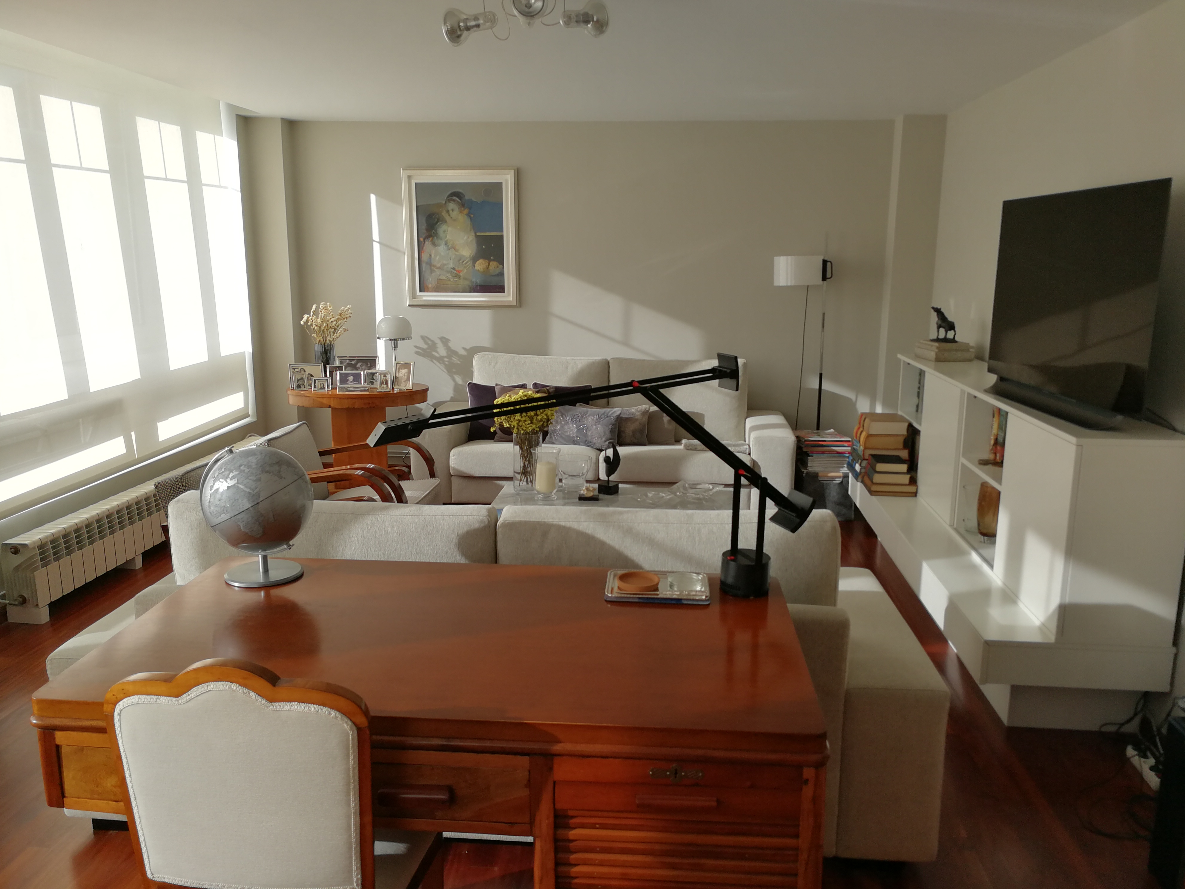 Dúplex 4 habitaciones venta